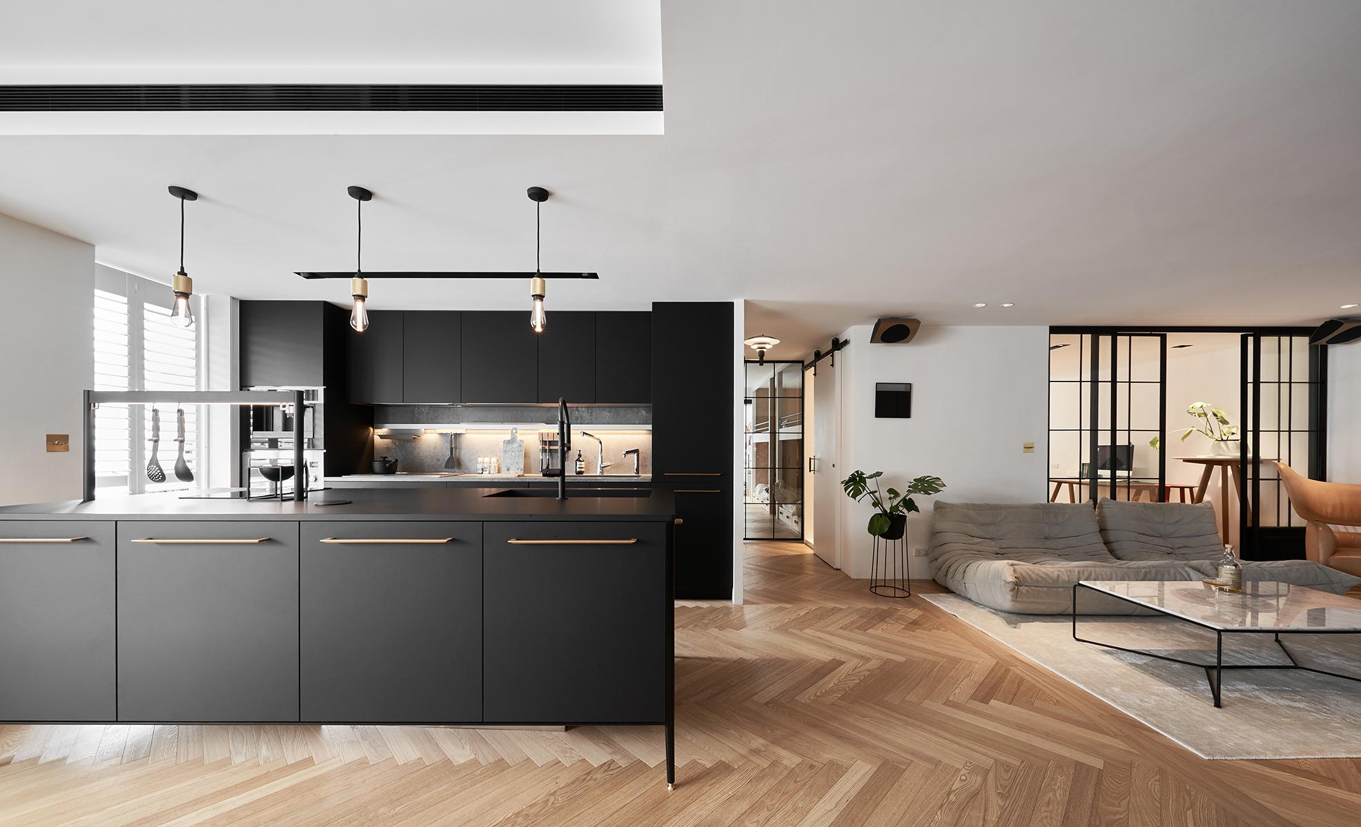 Nordic House II